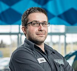 Meet the Kramer Mazda Calgary Staff | Calgary Dealer AB