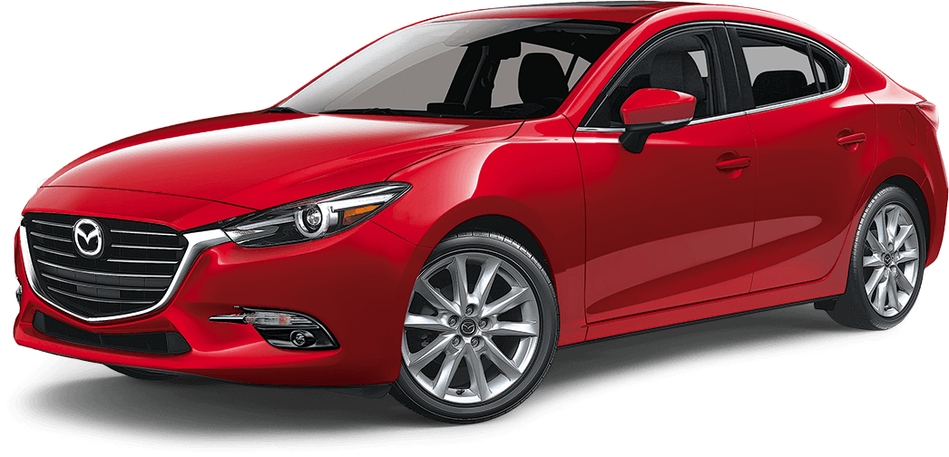 2018 Mazda3 Clearout!