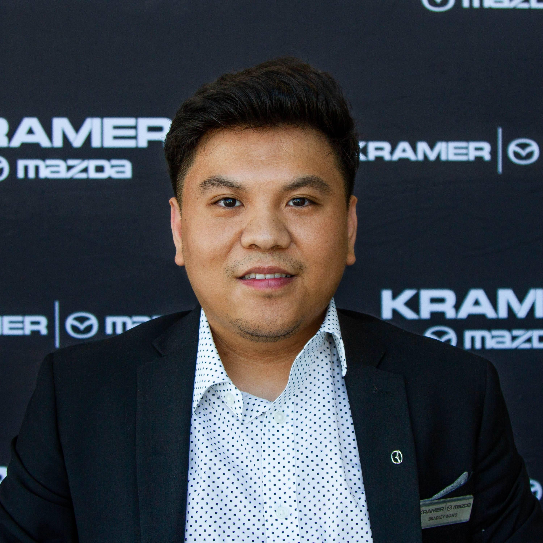 Bradley Wang